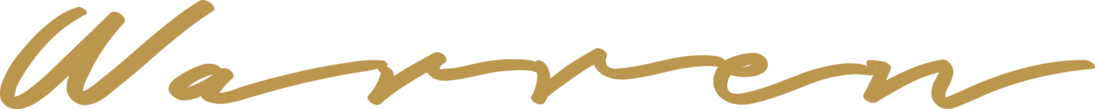 An image of the Warren Delray signature logo