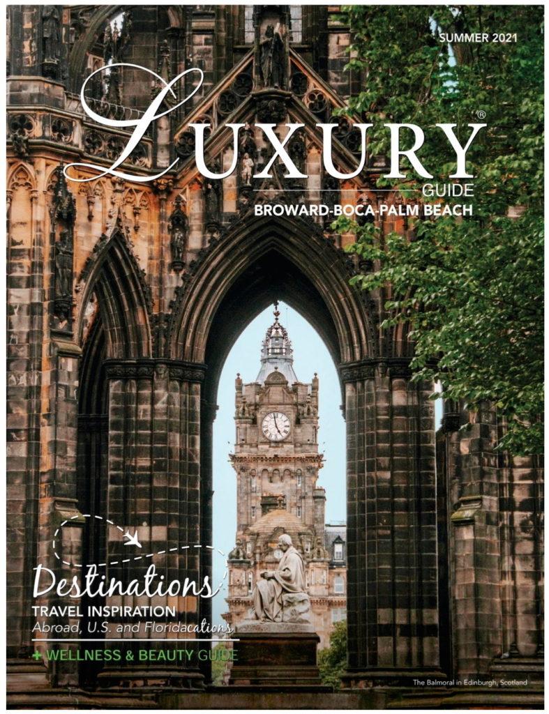 Luxury Guide Summer 2021